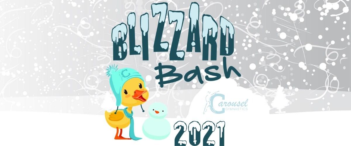 Blizzard Bash Banner