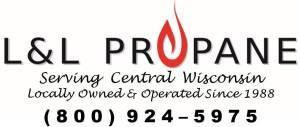 L&L Propane Logo