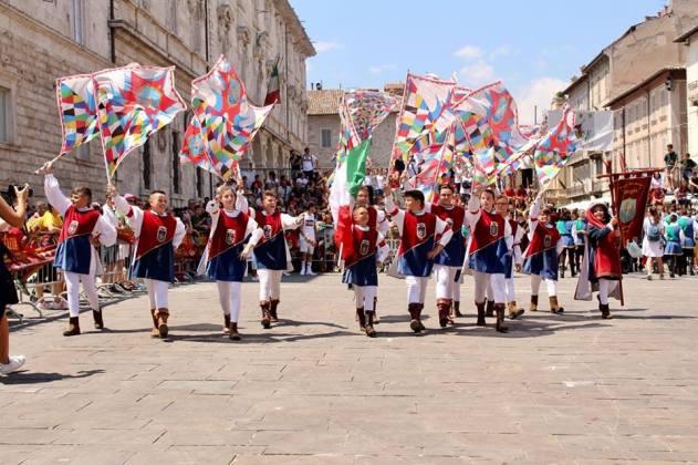 La Città di Carovigno pronta a festeggiare i suoi campioni d'Italia
