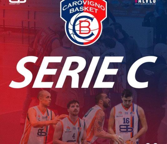 Carovigno Basket Serie C Silver