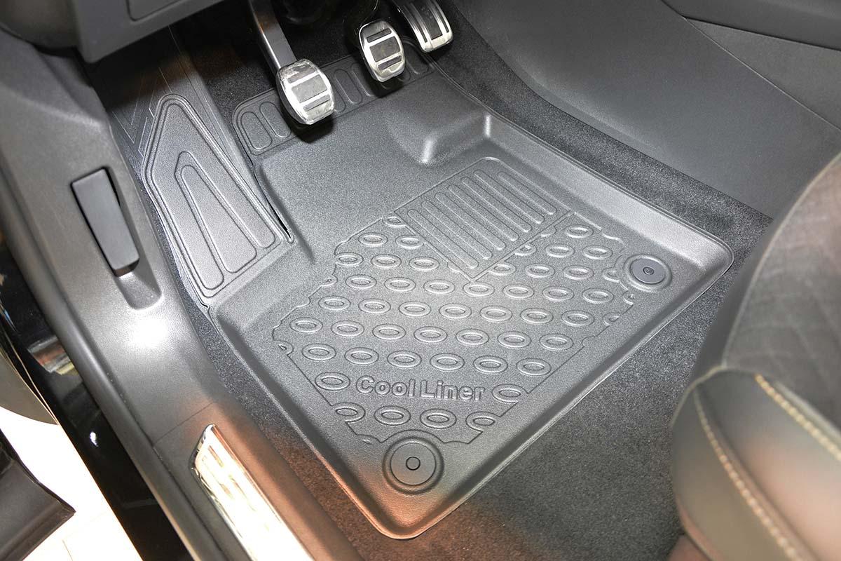 caoutchouc tapis de sol voiture auto