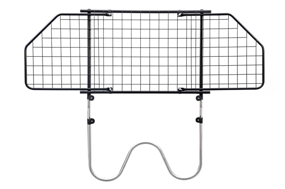 medium resolution of saunders w wire universal dog guard hundegitter hondenrek grille pare chien