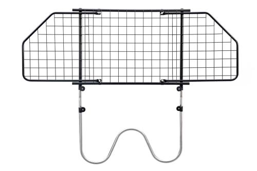 small resolution of saunders w wire universal dog guard hundegitter hondenrek grille pare chien