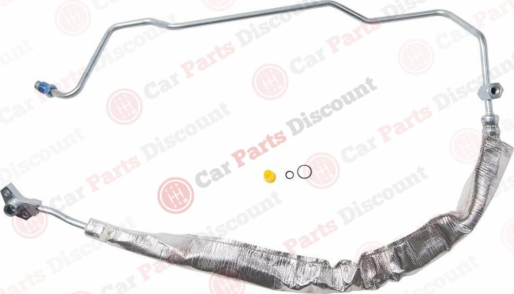 Acura TL Power Steering Pressure Line Hose Assembly Gates