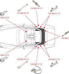 1992 mercedes 500sl engine diagram mercedes auto wiring diagram [ 1007 x 964 Pixel ]