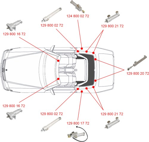 small resolution of 1992 mercedes 500sl engine diagram mercedes auto wiring diagram