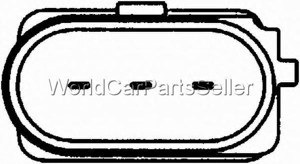 Audi A4 B6 B5 Seat Skoda VW Passat B5 Crankshaft Position