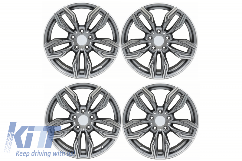 Alloy Wheels suitable for BMW R18 Inch 5x120 Mod New GR