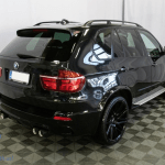 Complete Body Kit With Wheel Arches Suitable For Bmw X5 E70 2007 2013 X5m M Design Carpartstuning Com