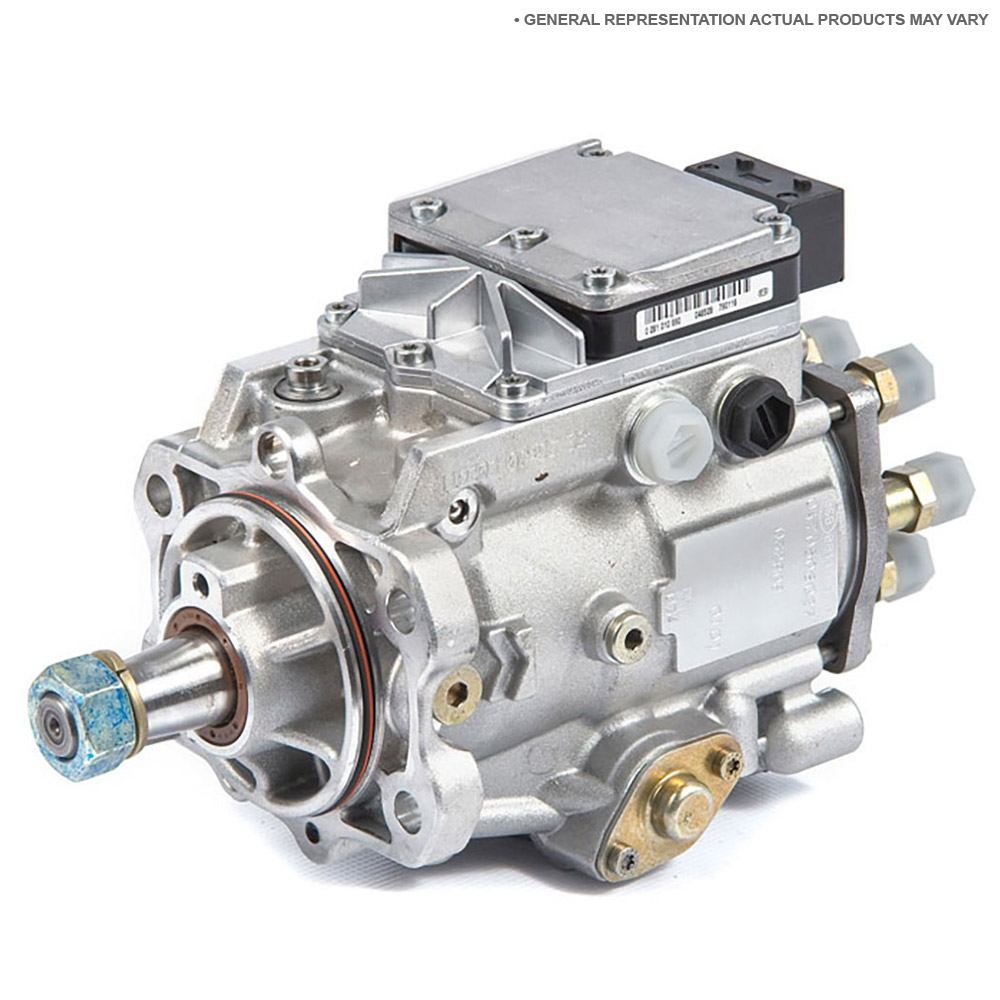 medium resolution of gmc diesel injector pump