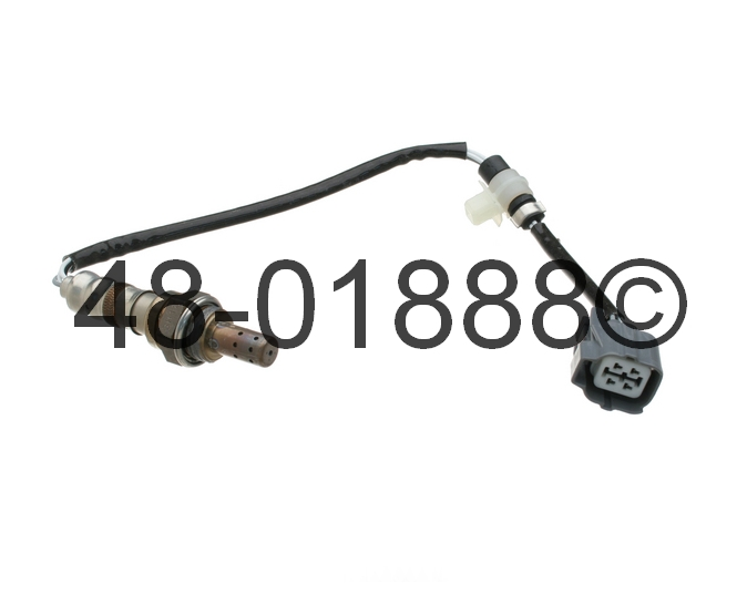 2004 Honda Civic Oxygen Sensor from Car Parts Warehouse