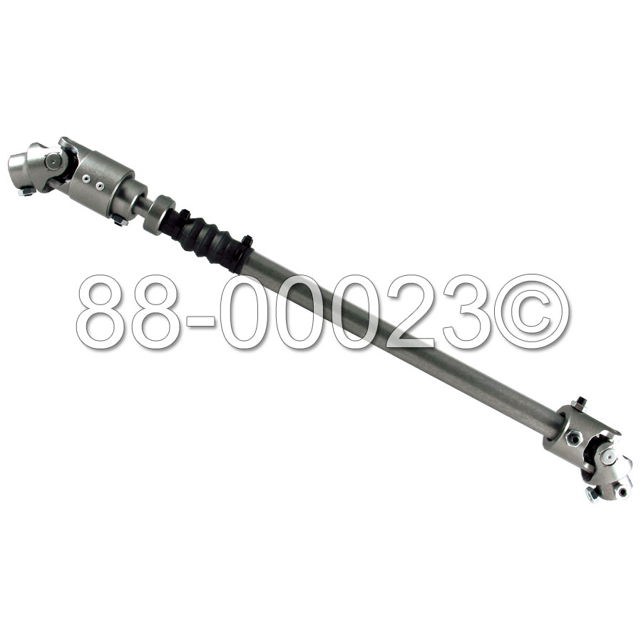 2007 Dodge Ram Trucks Steering Shaft from Car Parts