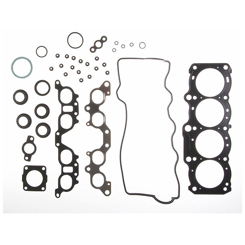 1988 Toyota Camry Cylinder Head Gasket Sets Parts from Car