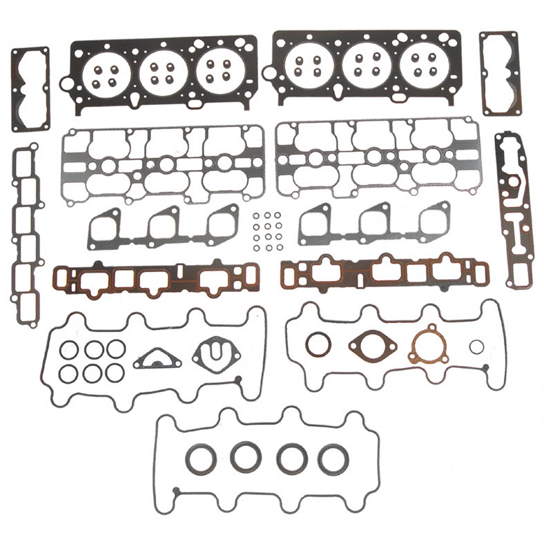 1994 Pontiac Grand Prix Cylinder Head Gasket Sets Parts