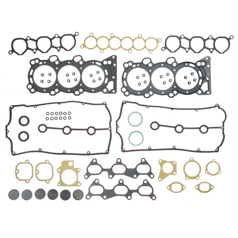 1992 Isuzu Trooper Cylinder Head Gasket Sets 3.2L Engine