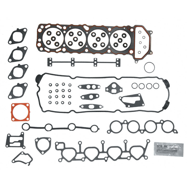 Nissan Altima Cylinder Head Gasket Sets Parts, View Online