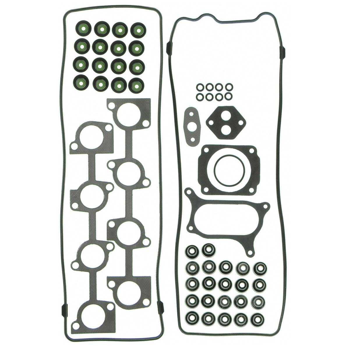Ford E Series Van Cylinder Head Gasket Sets 4 6l