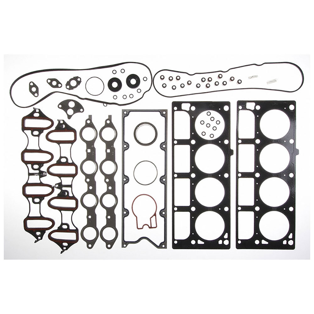 2001 Chevrolet Tahoe Cylinder Head Gasket Sets Parts from