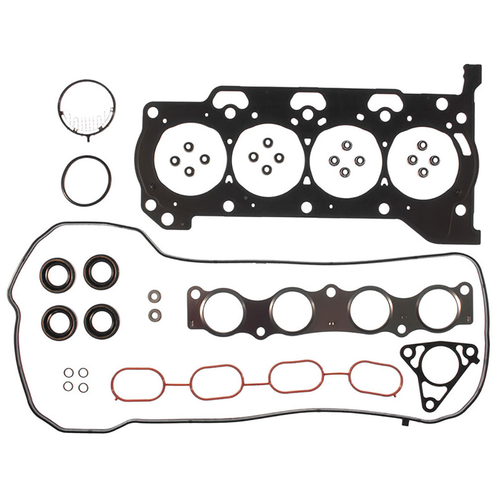 2009 Toyota Corolla Cylinder Head Gasket Sets Parts from