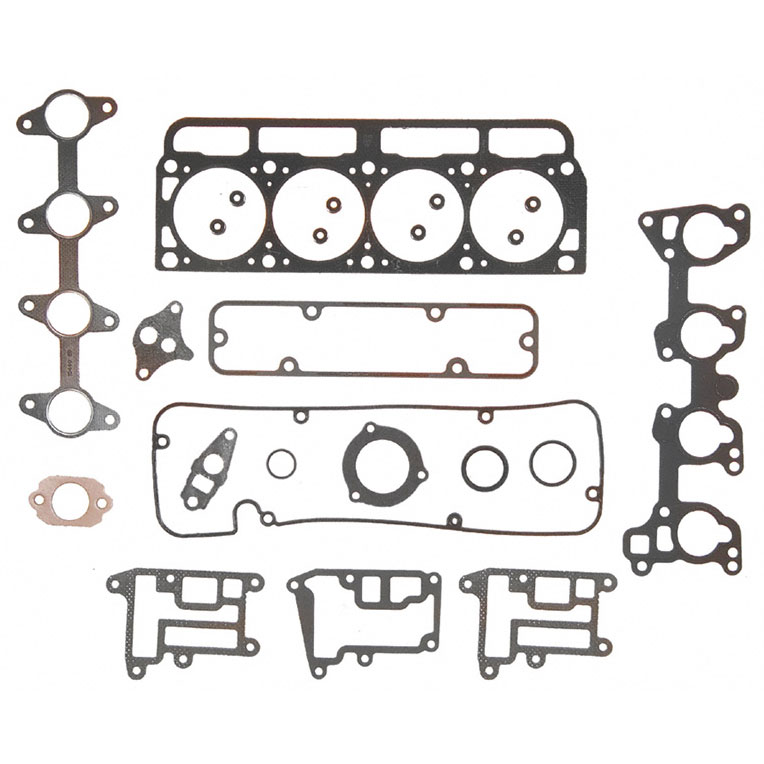 1995 Chevrolet Cavalier Cylinder Head Gasket Sets Parts