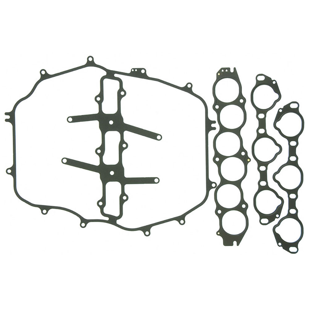Service manual [2008 Infiniti Fx Timing Cover Gasket