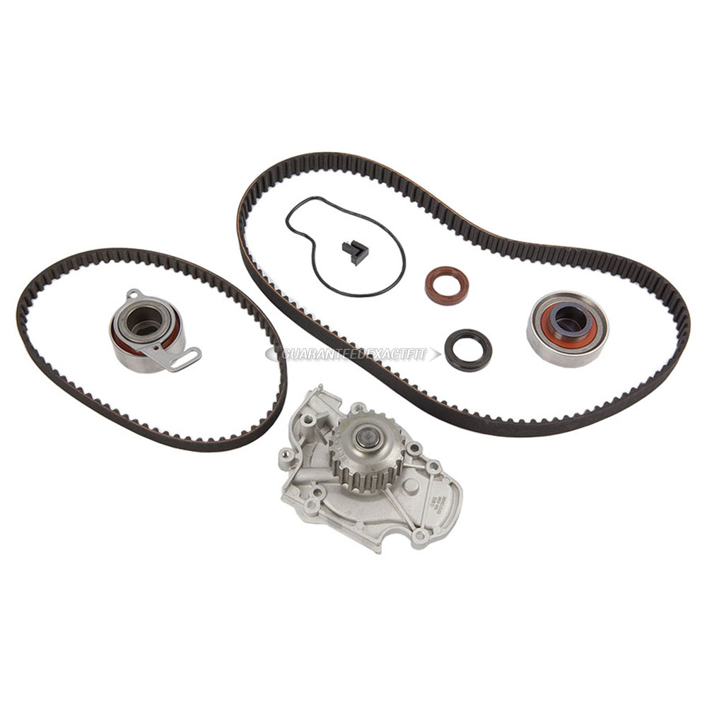 2000 Honda Accord Timing Belt Kit Parts from Car Parts