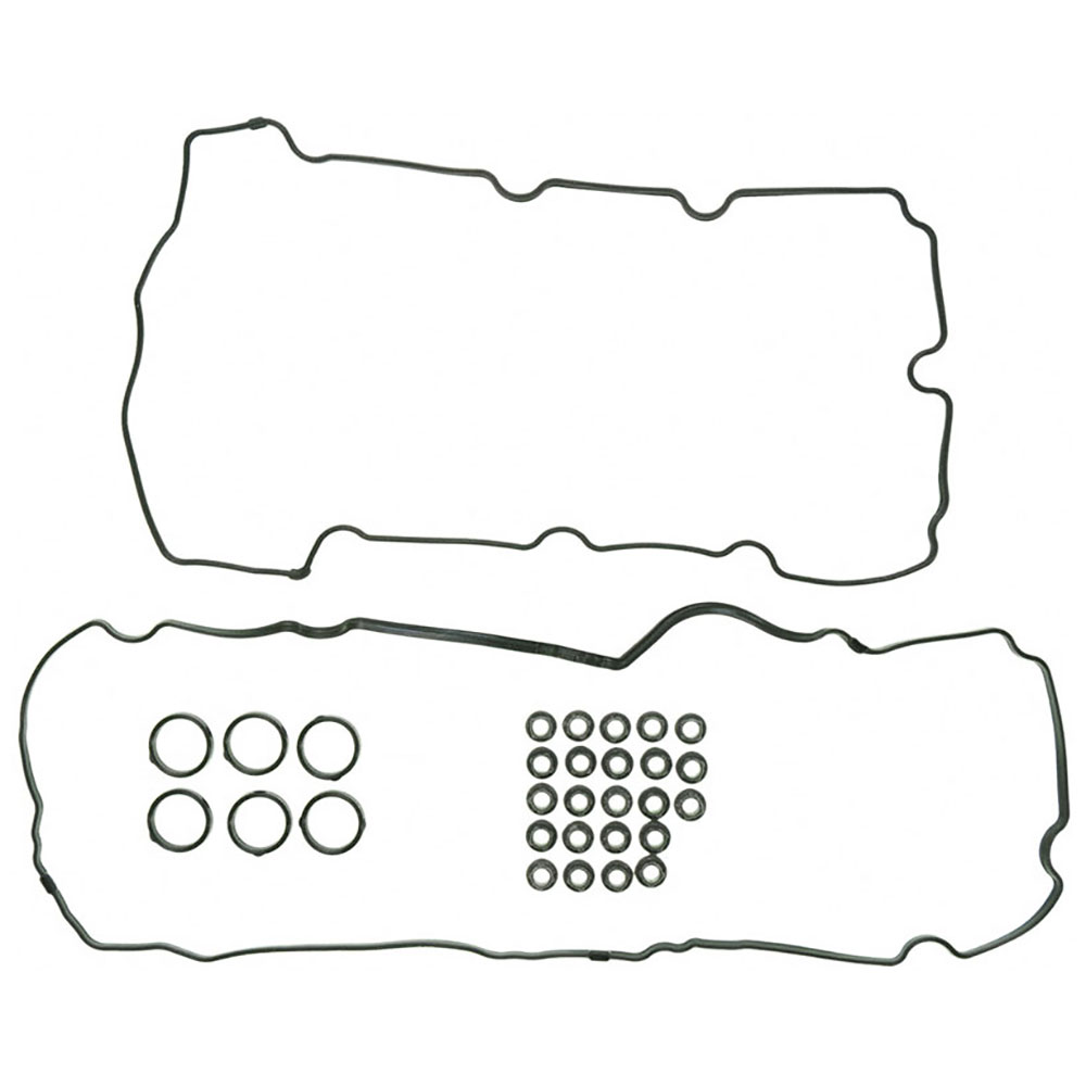 2005 Ford Five Hundred Engine Gasket Set / Valve Cover