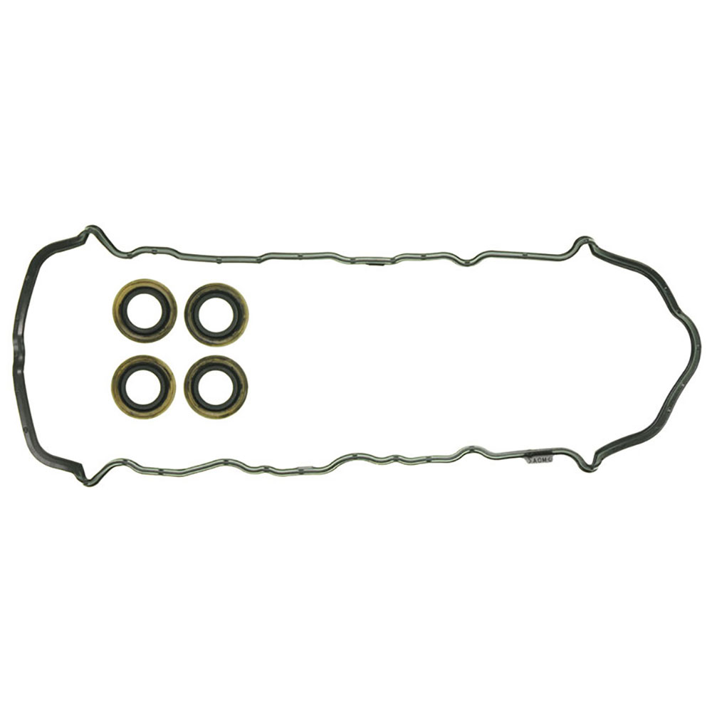 2009 Nissan Altima Engine Gasket Set / Valve Cover from