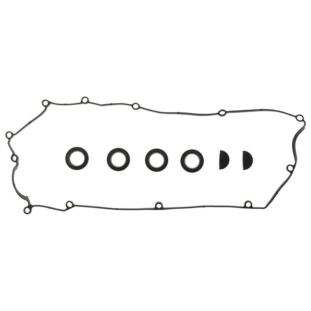 2008 Hyundai Accent Engine Gasket Set / Valve Cover from