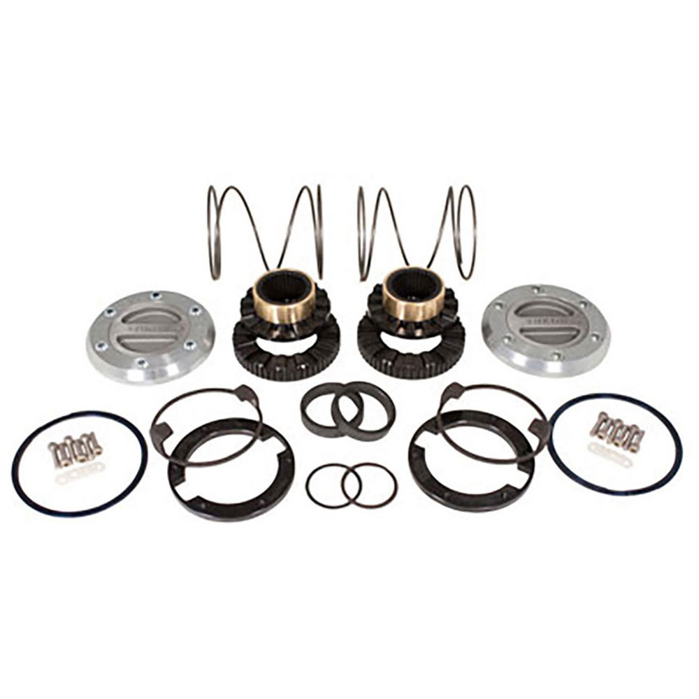 1977 Dodge Pick-up Truck Locking Hubs Parts from Car Parts