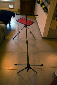 Rod Pod Technipeche 2