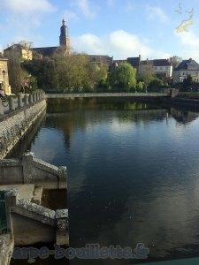 Putanges-Pont-Écrepin.