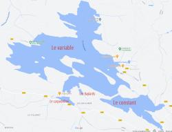 Lacs de Montbel