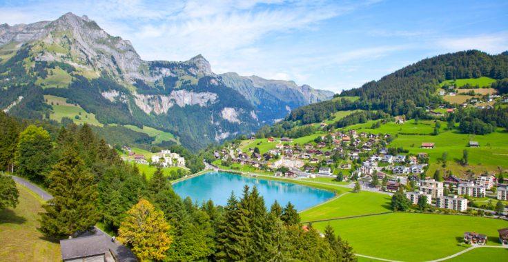 Bilderesultat for sveitsiske alper