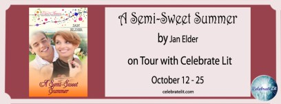 a-semi-sweet-summer featured on CarpeDiem.fyi as part of the Celebrate Lit tour