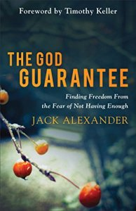 The God Guarantee on The Book Club Network featured on CarpeDiem.fyi