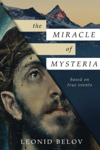 Miracle of Mysteria shared on The Book Club Network featured on CarpeDiem.fyi