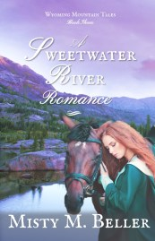 A Sweetwater River Romance by Misty M. Beller featured on CarpeDiem.fyi!