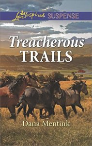 Treacherous Trails by Dana Mentick on tour with Celebrate Lit and featured on CarpeDiem.fyi