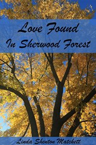 Love Found in Sherwood Forest on tour with Celebrate Lit and featured on CarpeDiem.fyi
