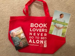 GiveAway for Rachel J. Good, author of The Amish Teacher's Gift on tour with Celebrate Lit and featured on CarpeDiem.fyi