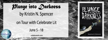 Plunge Into Darkness on tour with Celebrate LIt and featured on CarpeDiem.fyi