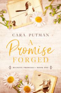 A Promise Forged on tour with Celebrate Lit and featured on CarpeDiem.fyi