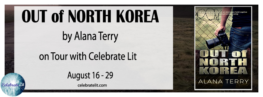 Out of North Korea on tour with Celebrate Lit and featured on CarpeDiem.fyi