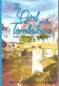 The Girl on the Tombstone on tour with Celebrate Lit and featured on CarpeDiem.fyi