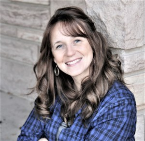 Andrea Thom, author of Ruth: Redeeming the Darkness on tour with Celebrate Lit and featured on CarpeDIem.fyi