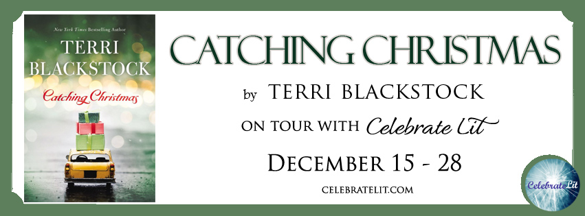 Catching Christmas on tour with Celebrate Lit and featured on CarpeDiem.fyi