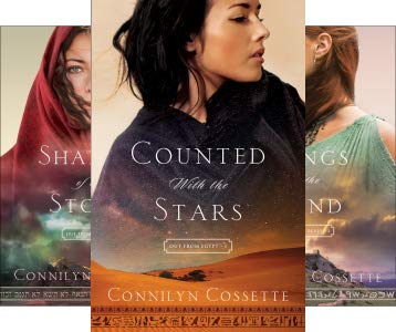 Give Away for Connilyn Cossette, author of Shelter of the Most High on tour with Celebrate Lit and featured on CarpeDiem.fyi