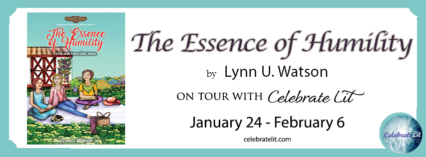 The Essence of Humility on tour with Celebrate Lit and featured on CarpeDiem.fyi