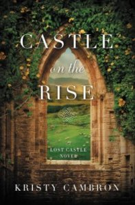 Castle on the Rise on tour with Celebrate Lit and featured on CarpeDiem.fyi